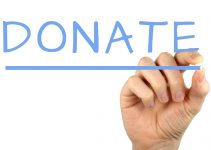 donate charities finances