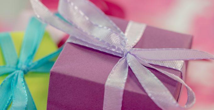 trivial benefits employee gift present