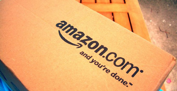 Amazon eu tax internet giants
