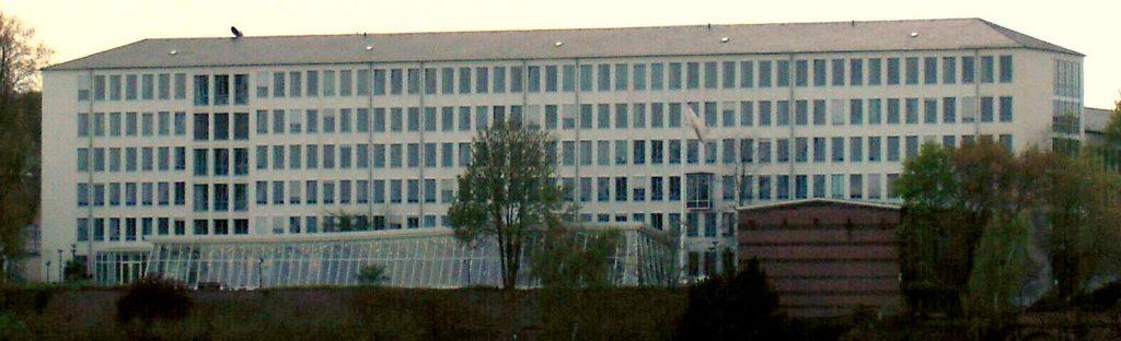 Bundesrechnungshof Germany